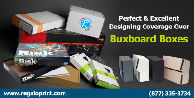 Perfect & Excellent Designing Coverage over Bux Board Boxes